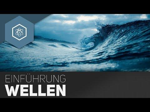 Einführung Wellen ● Gehe auf SIMPLECLUB.DE/GO & werde #EinserSchüler