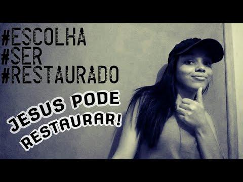 RESTAURE O ANTIGO! - LUIZA CUNHA