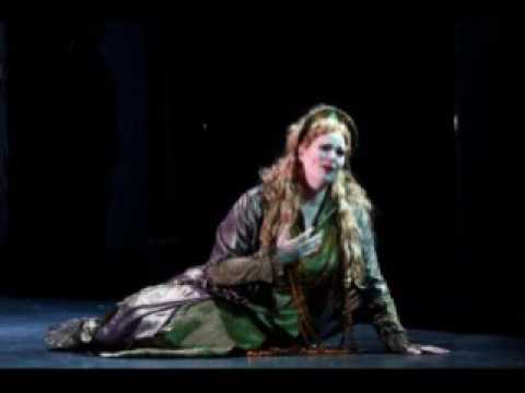 BEL CANTO Récital - Jessica Pratt / Parma (31 Octobre 2015)