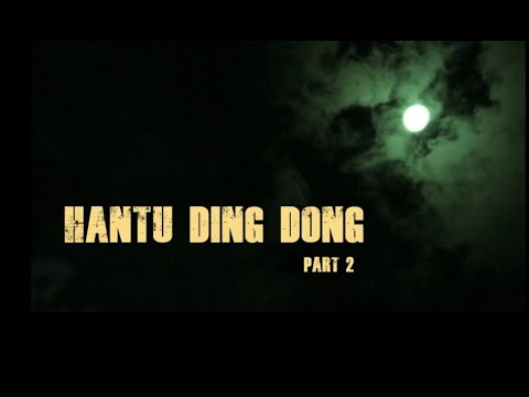 Film Hantu Ding dong part ll.(film pendek) - YouTube