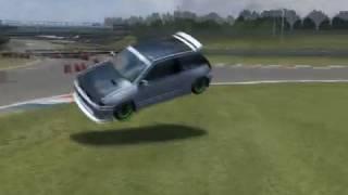 Lfs Crashes 6
