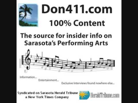 Don411.com Cable TV Commercial with Sinfonia Toronto Soundtrack