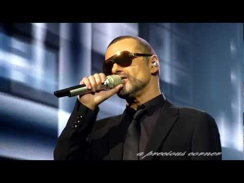 Going To A Town (R.Wainwright tribute) - George Michael - Mannheim, September 8th 2011
