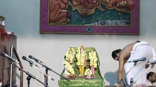 Kritika Mandala Veda Parayanam -19.12.2018