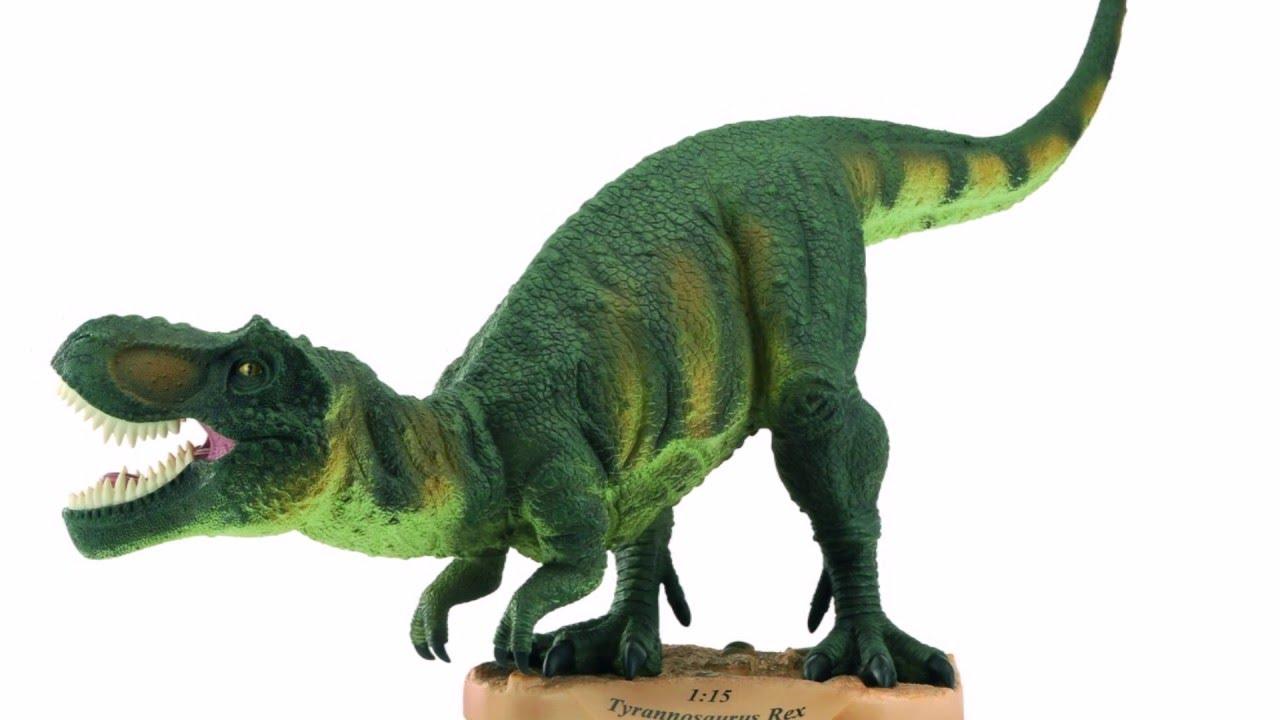 Juguete Dinosorio T Rex Para Ninos Youtube