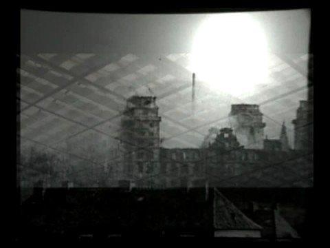 Mezzanine - Mezzano {soundtrack electronica}