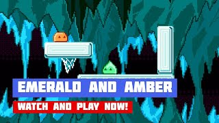 Emerald and Amber · Game · Gameplay