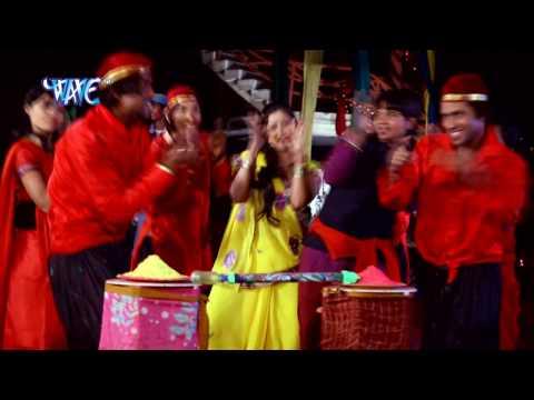 फचा फच होली - Facha Fach Holi - Bhojpuri hit Holi Songs 2015 - Subha Mishra - Video Jukebox