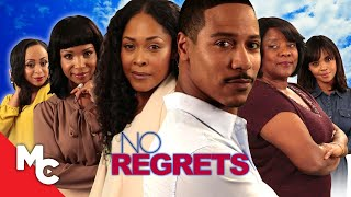 No Regrets | Full Romantic Comedy Movie