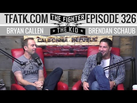 The Fighter and The Kid - Episode 326