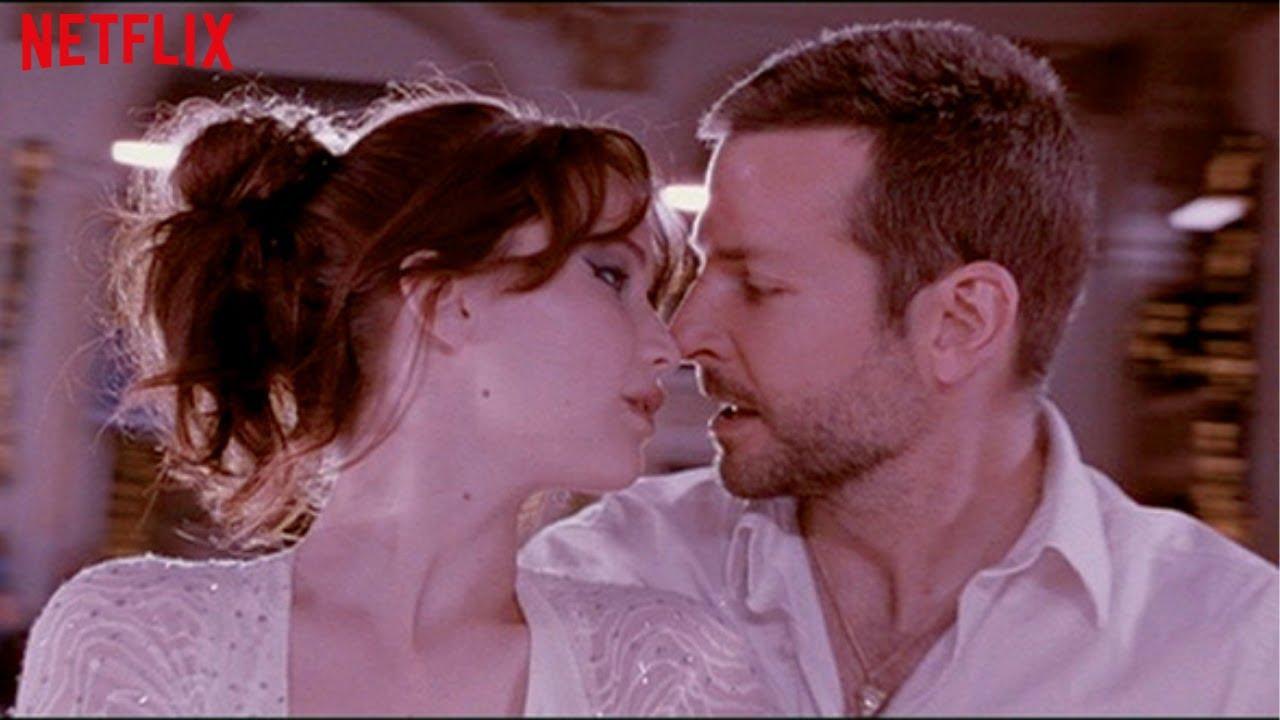 TOP 10 Best Romance Movies on Netflix [2021]