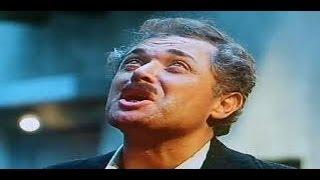 فيديو.. محمود عبد المغني: تمنيت العمل مع «الساحر».. وفيلم «الكيت كات» يستحق أوسكار