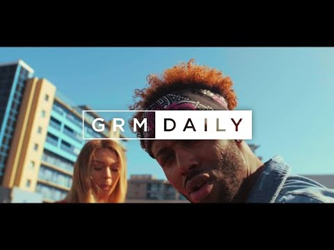 iiCons - Oh Na Na [Music Video] | GRM Daily