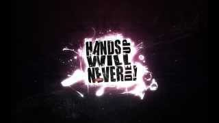 The Best Of Hands Up 2013 - Mixed By M-Severin