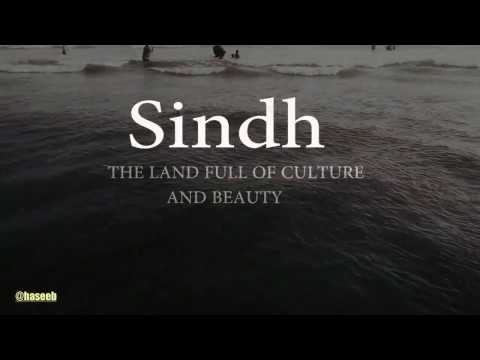 Culture of Sindh