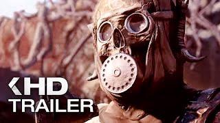 FALLOUT 76: Wastelanders Trailer German Deutsch (2020)