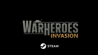 War Heroes:  Invasion (Trailer) - Fascinating game in the Tower Defense genre