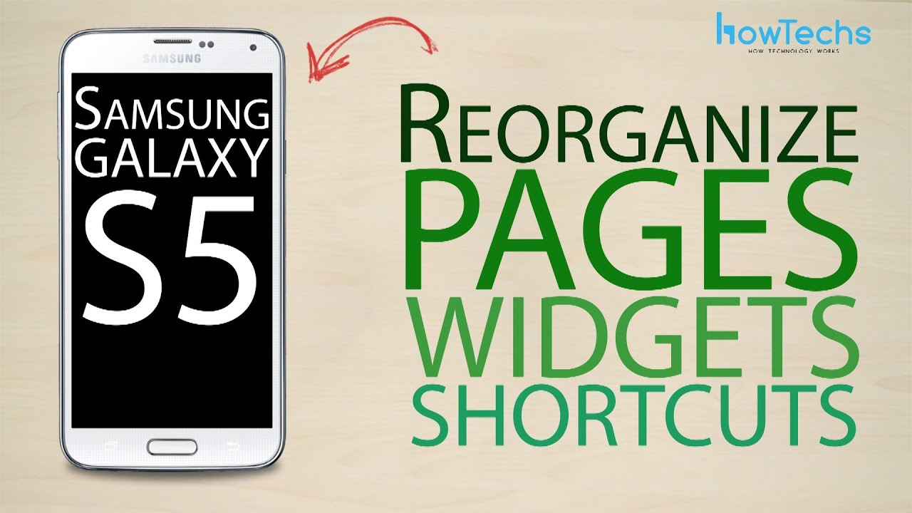 how to close pages on galaxy s5