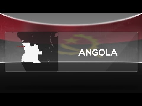 Why Invest in Oil in Angola