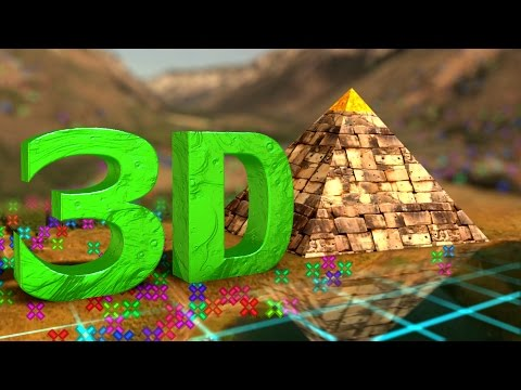 Download Youtube: 3D Set Extension- After Effects Tutorial