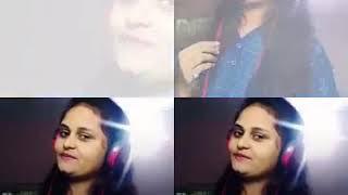 Ayega maza ab barsaat ka (Karaoke 4 Duet Rashmi)