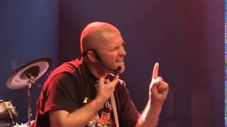 Fröbelin Palikat - Aistit (LIVE)