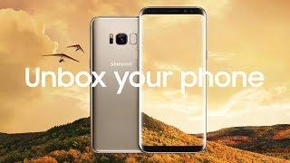 History of Samsung Galaxy Smartphone 2009-2018 | TECHMANIA