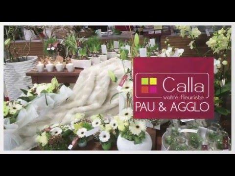 Calla les fleurs - Fleuriste à Pau