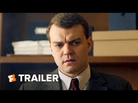 Murderous Trance Exclusive Trailer #1 (2020) | Movieclips Trailers
