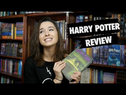 Harry Potter And The Half Blood Prince Review