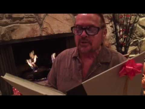 A Christmas Story From Marc Graue