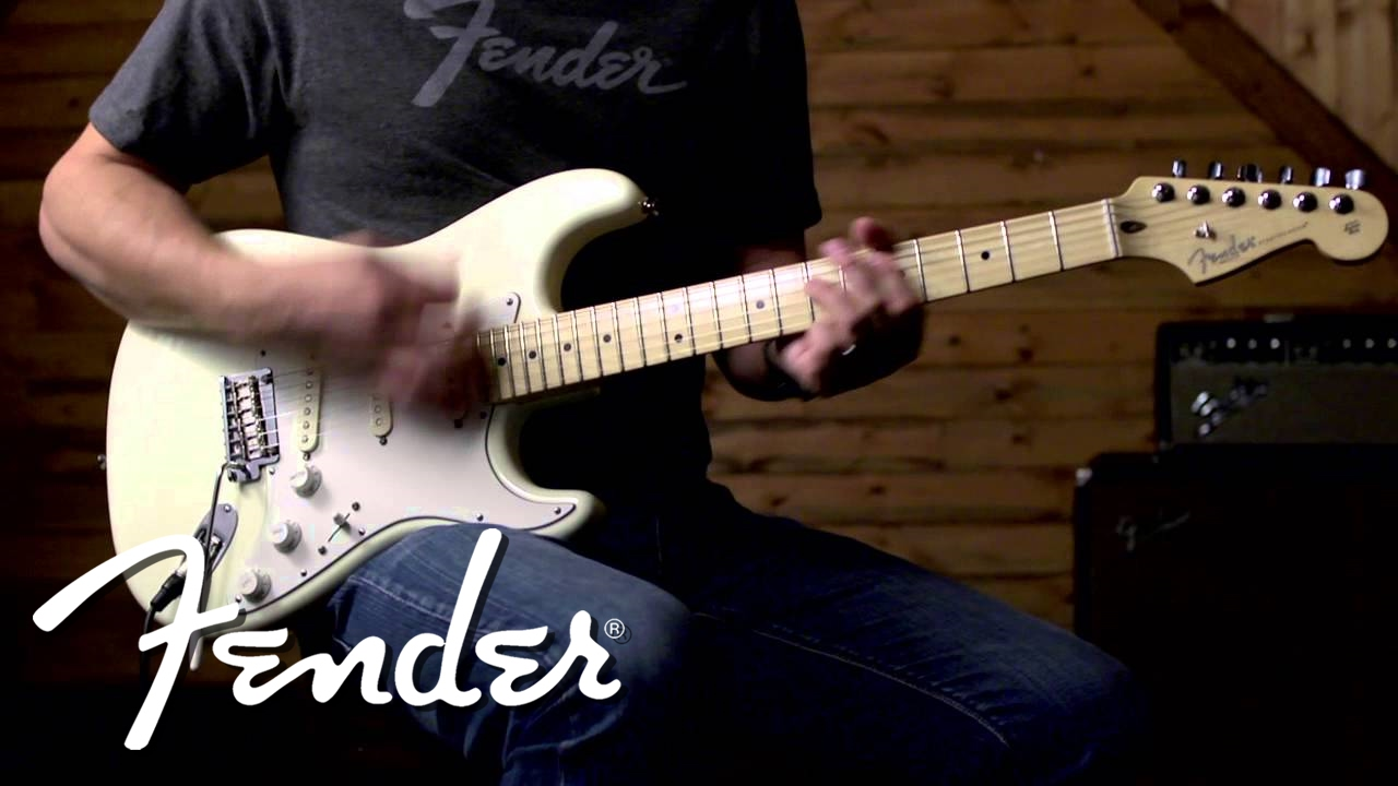 Best Strat Pickups - Noiseless Single-Coil Pickups to