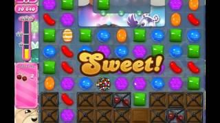 Candy Crush Level 1410