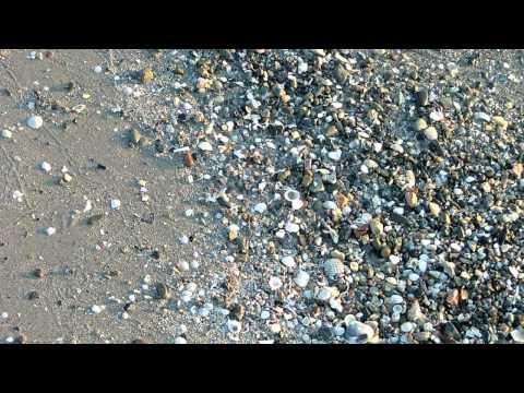 Puntone di Scarlino Beach, Maremma Tuscany Italy