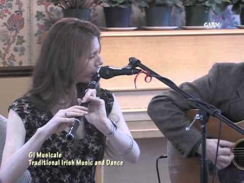 Grosse Ile Musicale Irish Music Concert St Patrick's Day