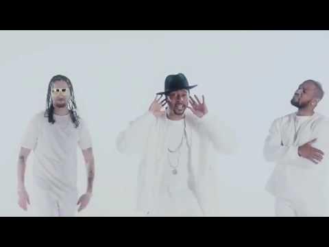 Bone Thugs Feat. Tank (Video Teaser) If Heaven Had A Cell Phone