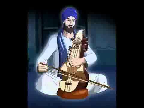 Sir Jaavey Tan Jaavey-Bhai Taru Singh Ji