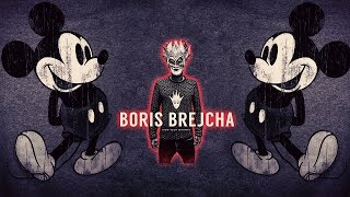 Boris Brejcha @ Art of Minimal Techno Tripping - Mystery Disney by RTTWLR