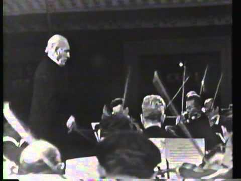 Beethoven: Symphony No. 5 in C minor, Op. 67 - I. Allegro con brio, Conductor: Arturo Toscanini