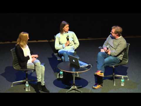 Studio Talk with Dianna Molzan and Alex Olson