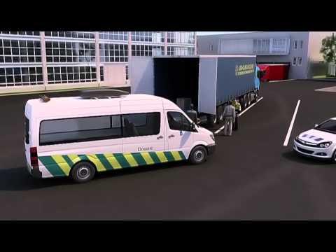 Schiphol Smartgate Cargo