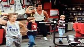 Home Improvement DVD Preview/Ad/Sneek Peek Season 1