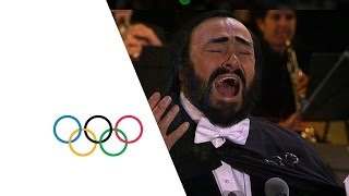 The Official Turin 2006 Winter Olympics Film - Part 1 | Olympic History