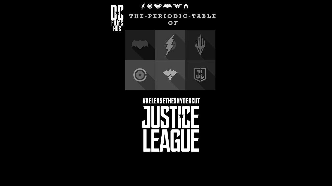 chapter v how the history lesson in justice league should have gone