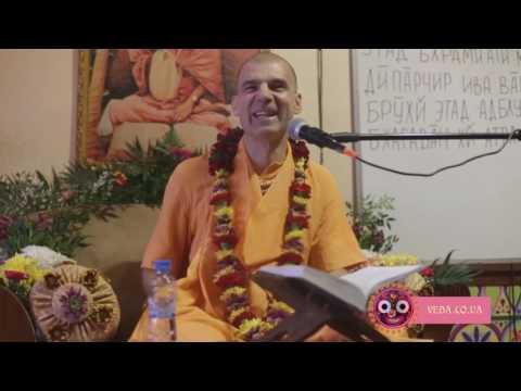 Шримад Бхагаватам 7.1.21 - Бхакти Расаяна Сагара Свами