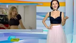 PRO новости - Дима Билан ( Съемки клипа Держи) 4.09.2017