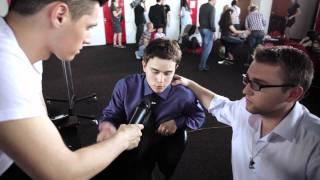 3G-Репортер | Сытник vs Бобрик
