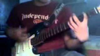 ASIAN KUNG-FU GENERATION - Siren - Rhythm Guitar