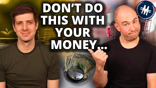 9 Things Idiots D๐ With Money. Don't Do This...