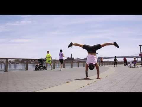 Cinemagraphs with Jivamukti Yoga teacher- Jeffrey Villanueva